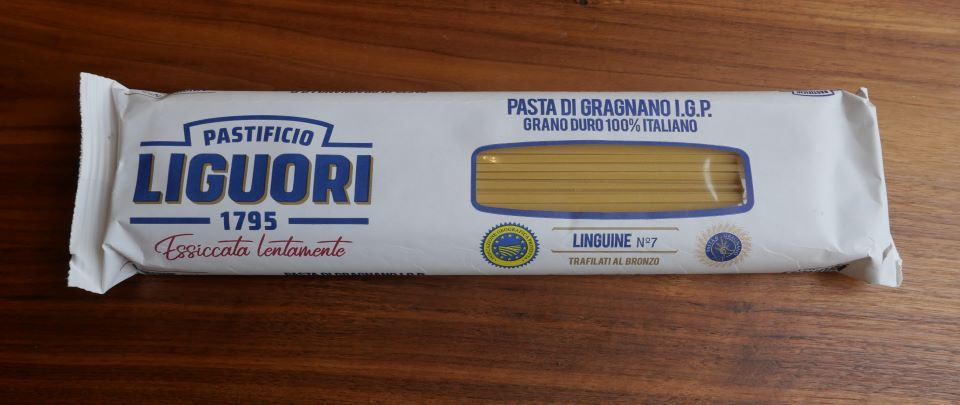 Pasta Liguori