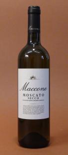 Maccone  Moscato  Secco