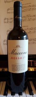 Maccone Rosso 17