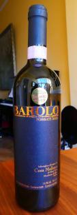 Barolo Fossati DOCG