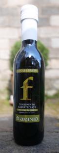 Condimento di Olio extravergine d'Oliva e di Limoni