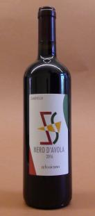 Zanovello Nero d'Avola