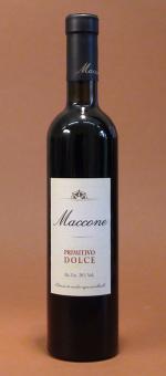 Maccone Primitivo Dolce