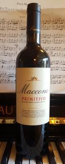 Primitivo Maccone (Selezione)