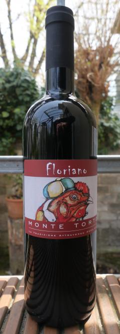 San Floriano Marche rosso IGT